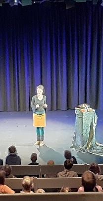 Im Jungen Theater Kiel 2020