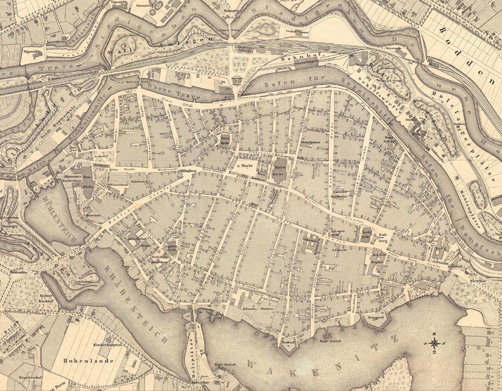 Lübeck 1872