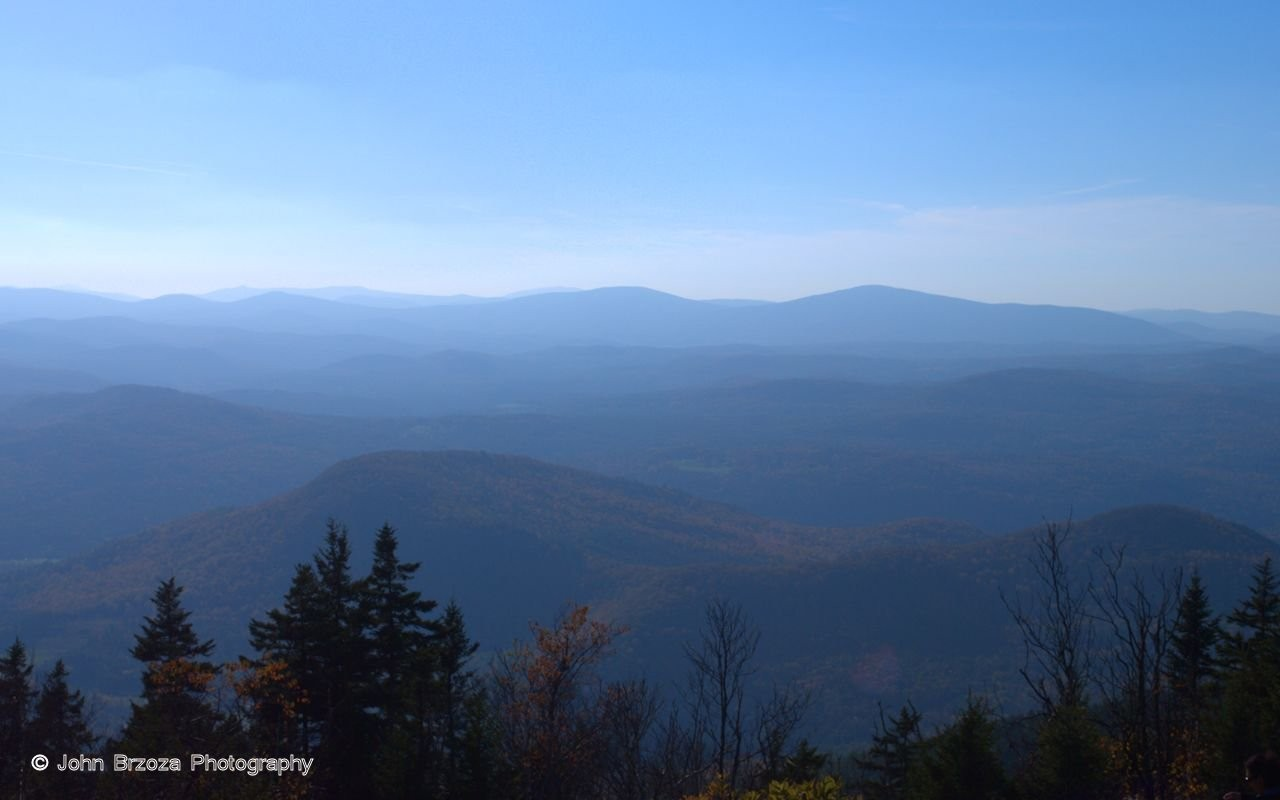 Mt Ascutney View