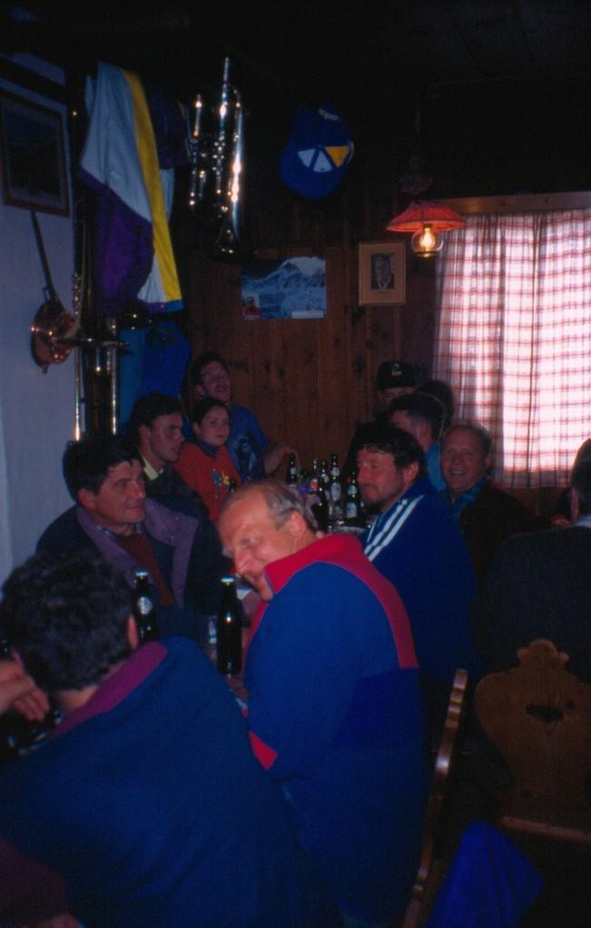 100-Jahrfeier Geraerhütte (c) Manni Mair