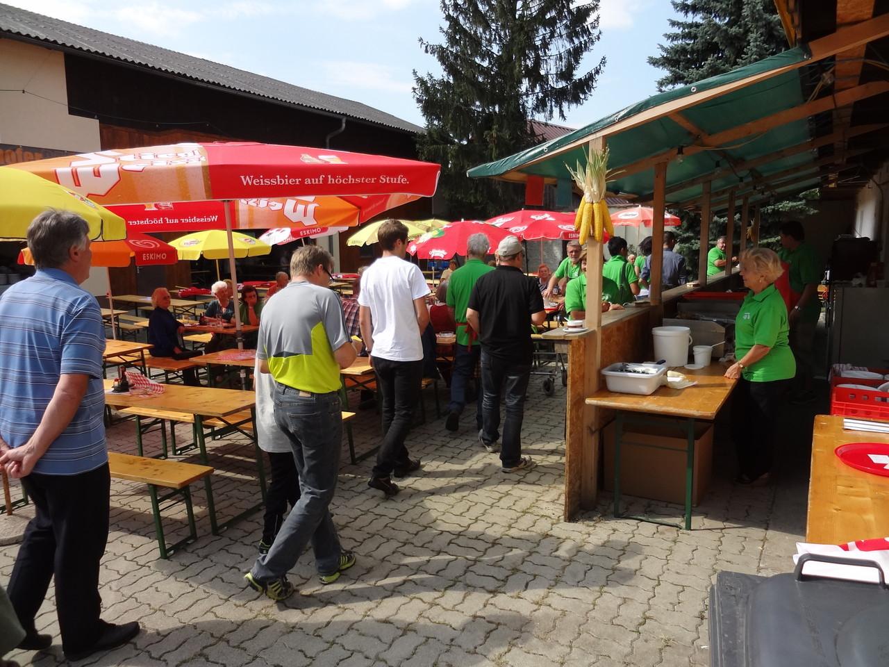 Am Festplatz (c) T.Schneider