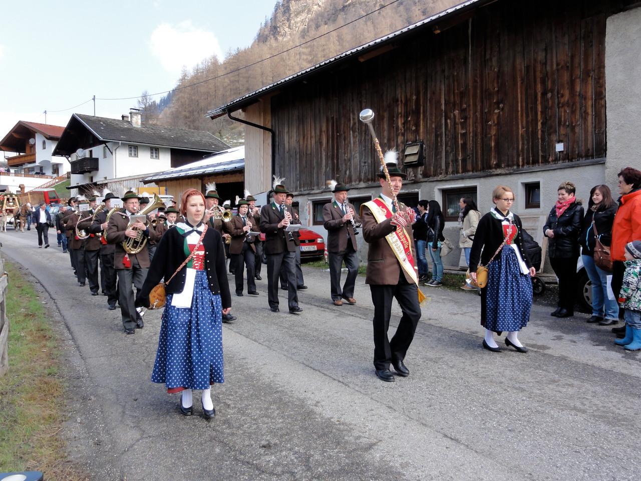 Grauviehausstellung Vals (c) Werner Daum