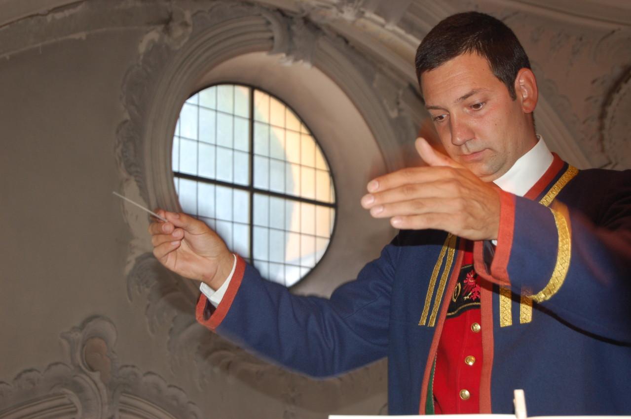 In der Kirche (c) Werner Daum