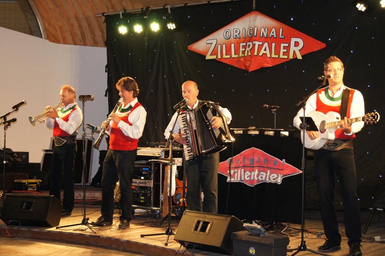 Die Original Zillertaler (c) Schneider T.