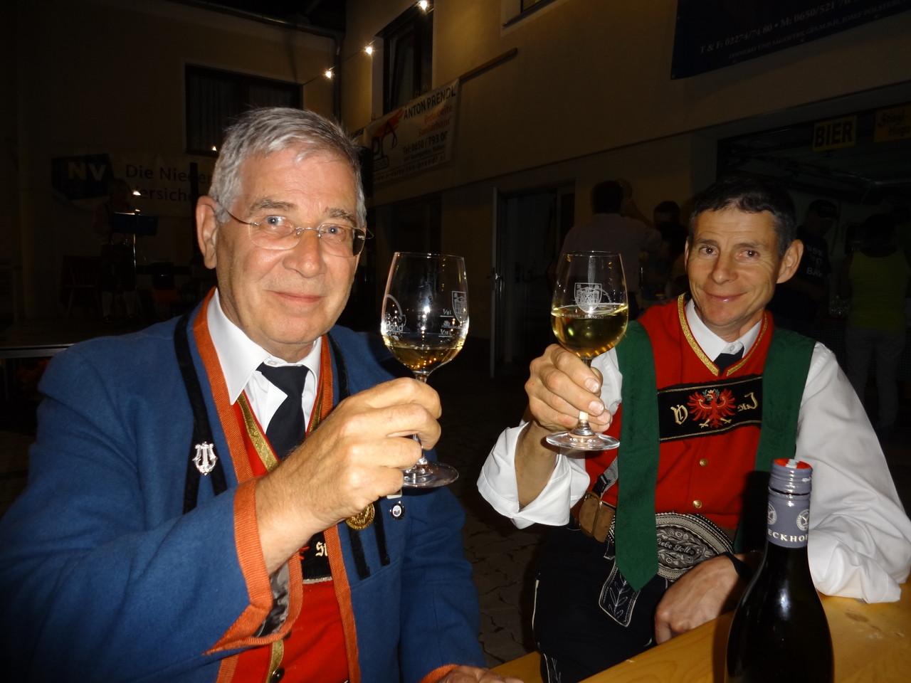 Guter Wein (c) T.Schneider