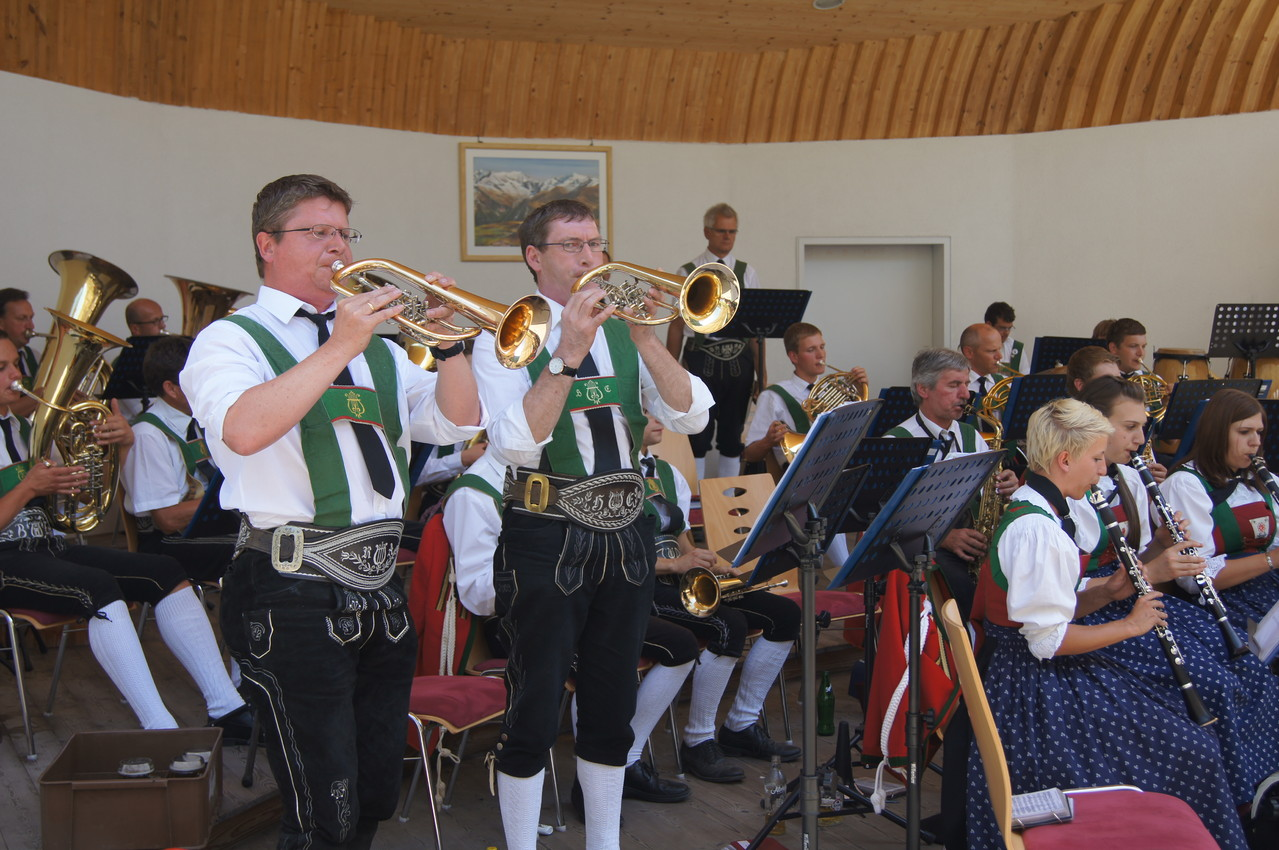 MK Schmirn - Konzert (c) Schneider T.