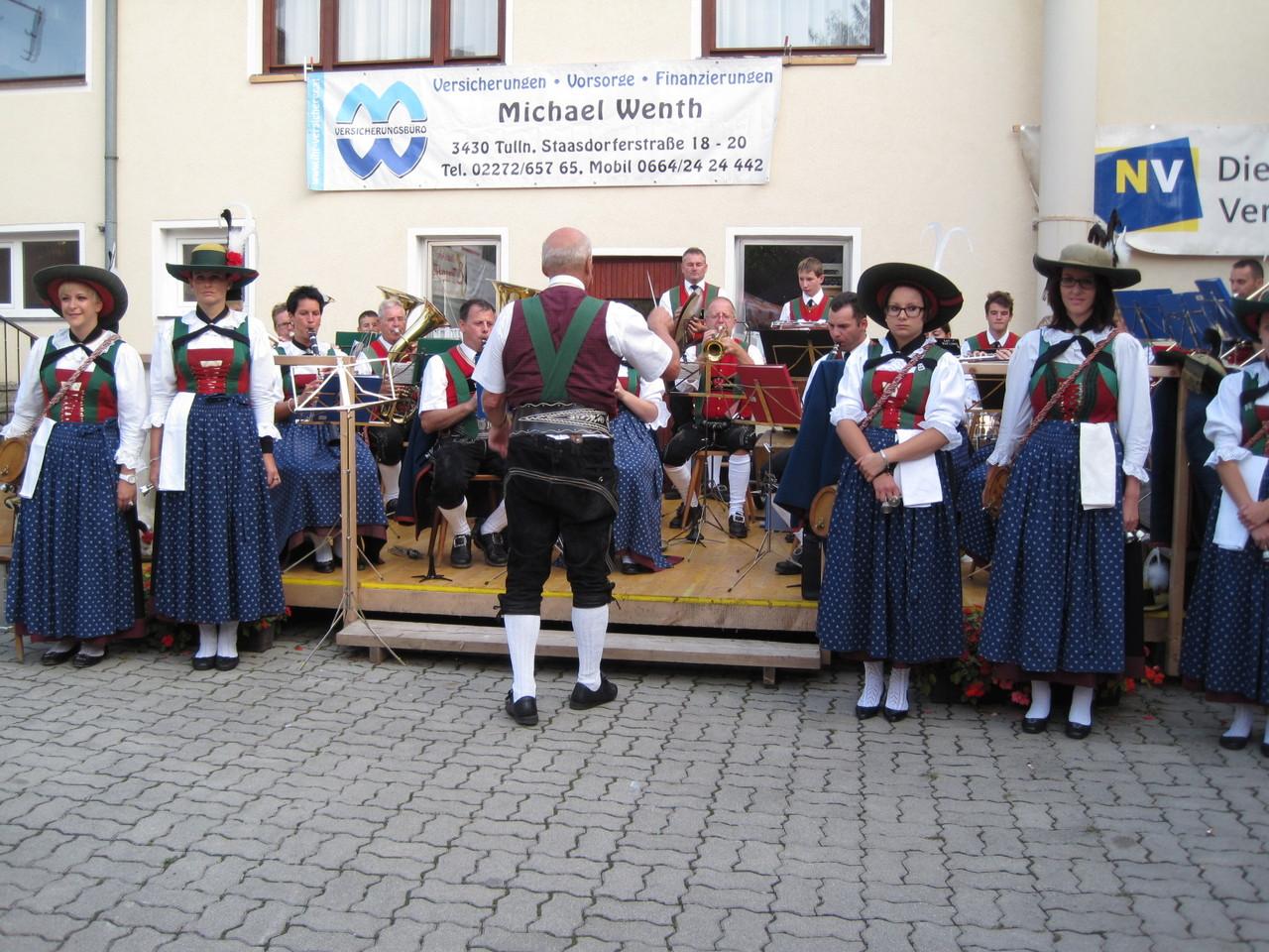 Konzert (c) Werner Daum