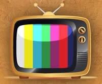 あれれ テレビが映らない😩