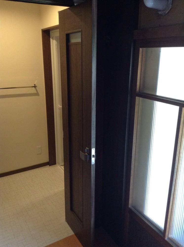 この扉の向こうには、、、、