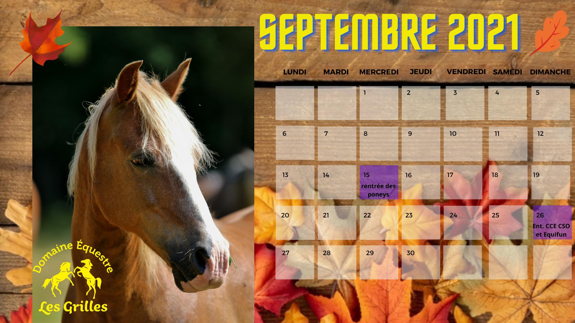 En septembre, vivons la rentrée ENSEMBLE !