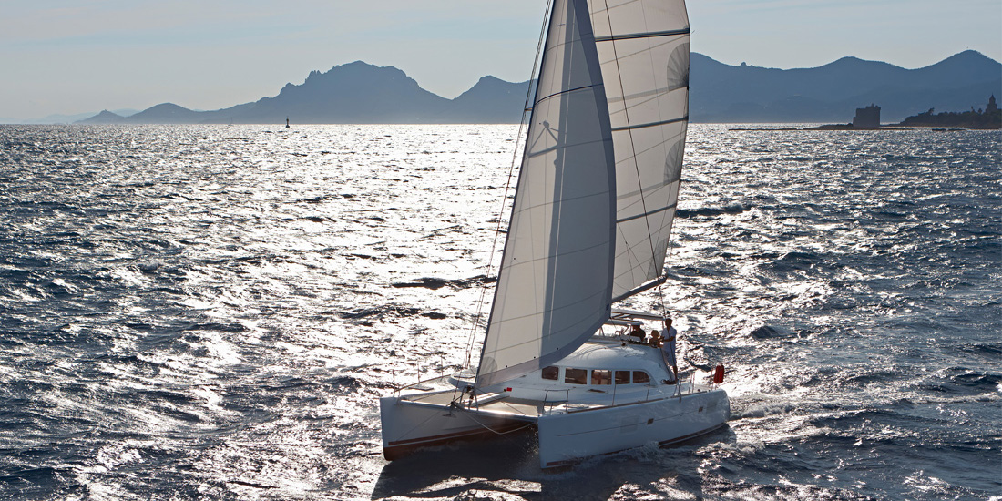 Segeln mit Skipper Athen für Familien