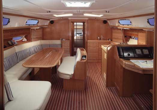 Segeln mit Skipper Naxos