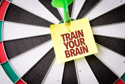 Train your Brain - störende Gefühle verändern