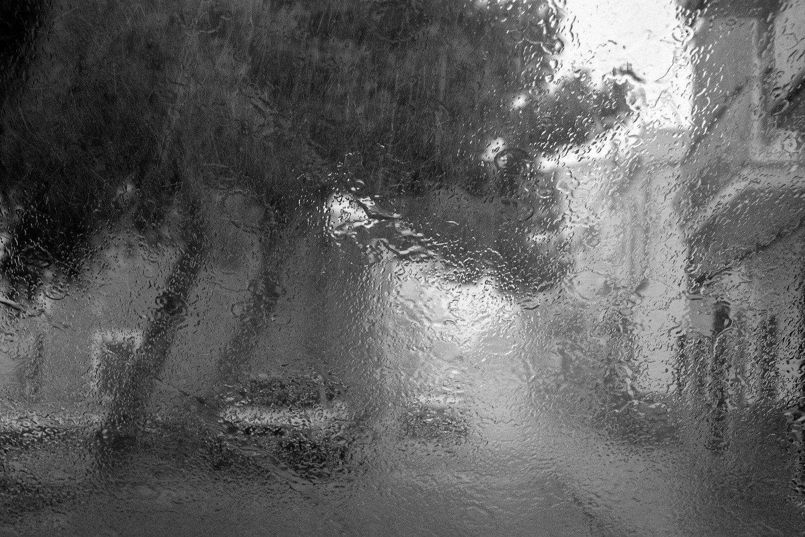Juli 2018: Mallorca bei Regen, Brigitte Nieschalk