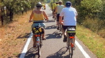 geführte Fahrradtouren