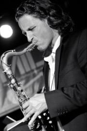 Duo mit Saxophon auf Mallorca