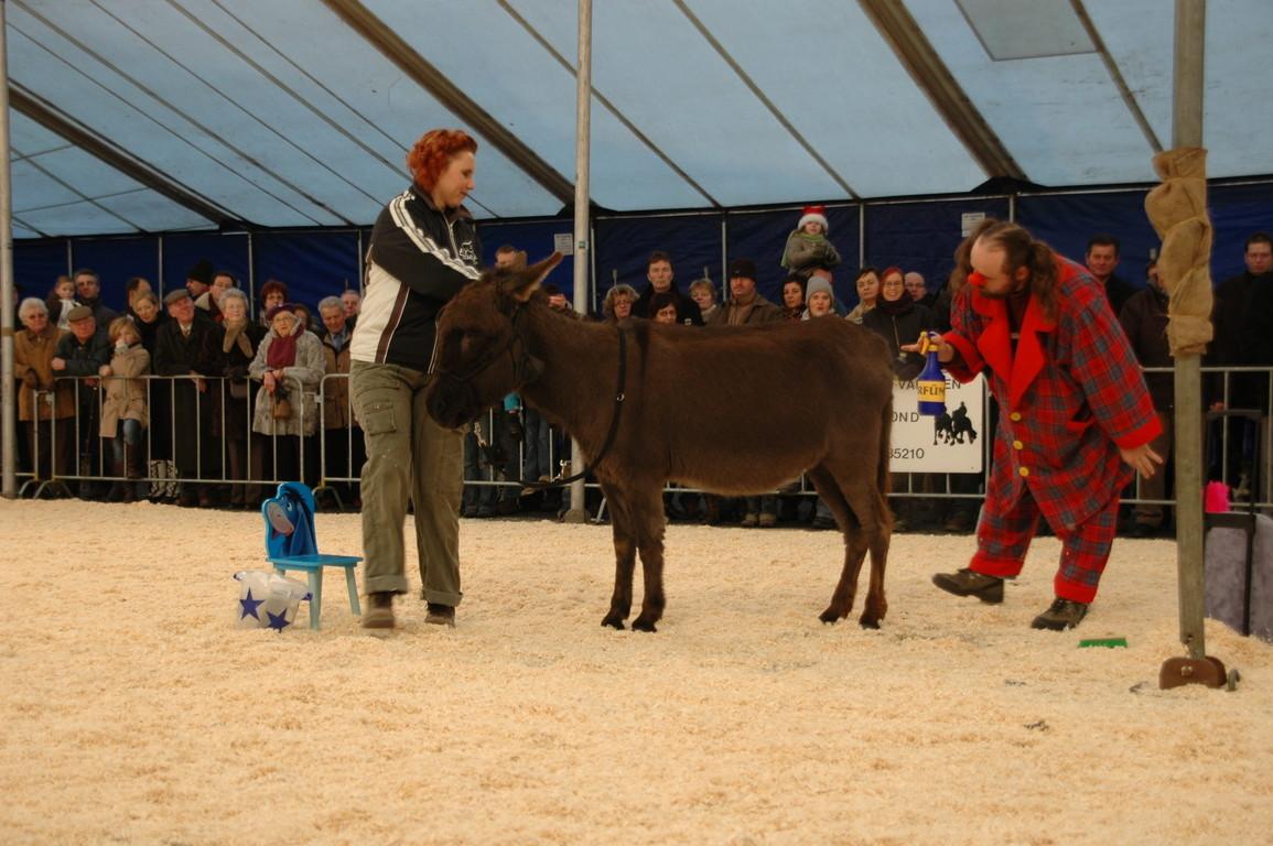Beek (NL) Dezember 2007