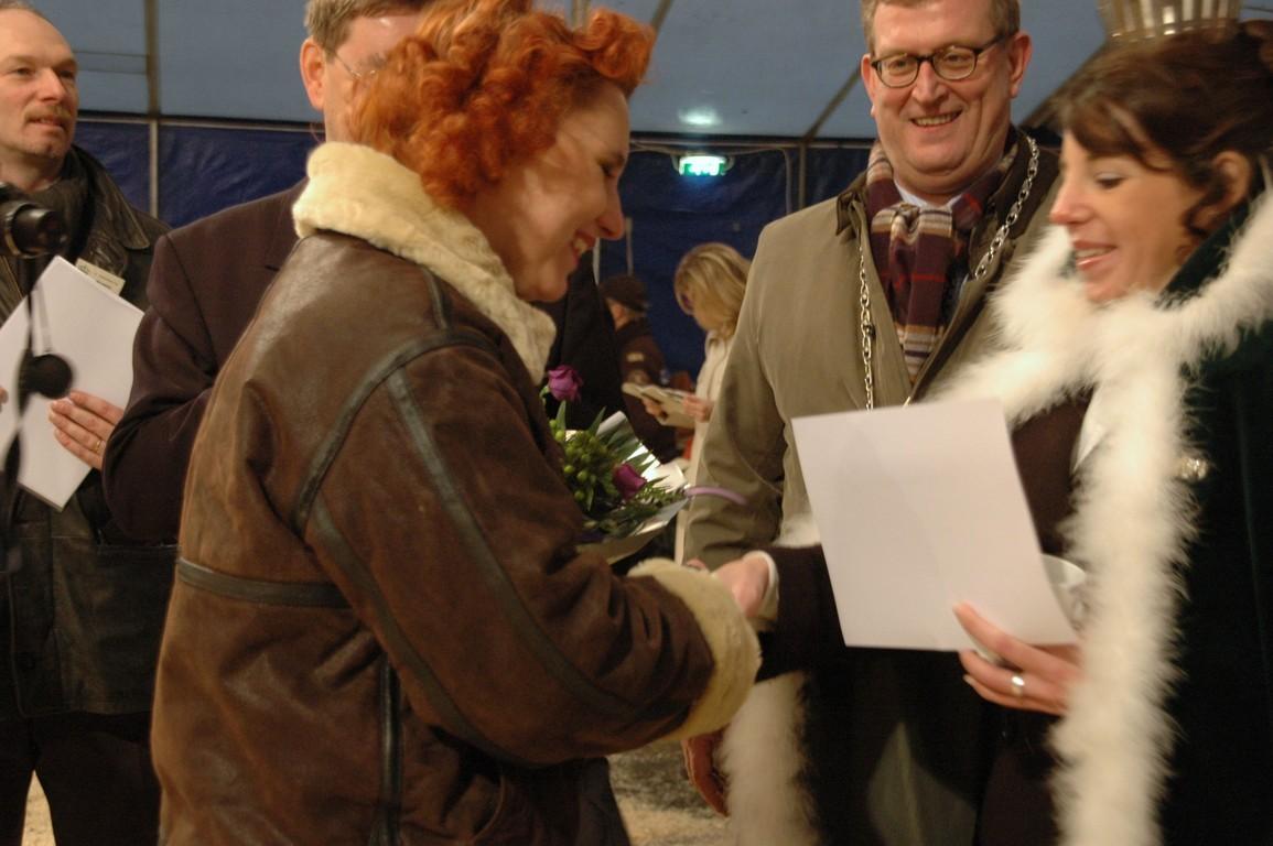 (NL) Beek Dezember 2007