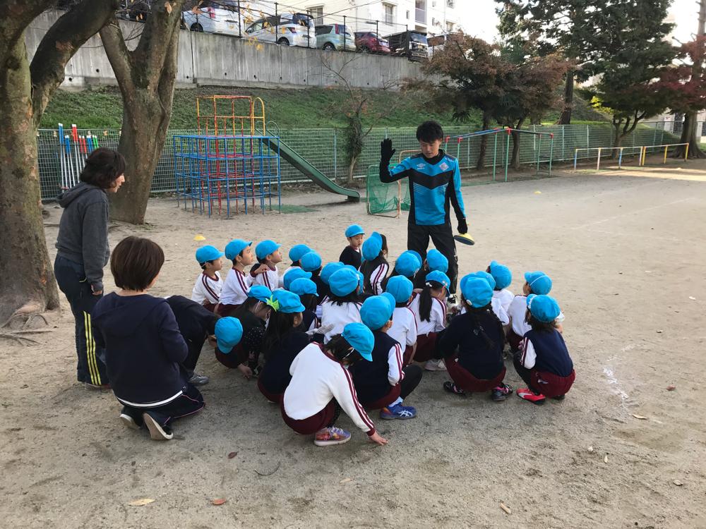 幼稚園指導