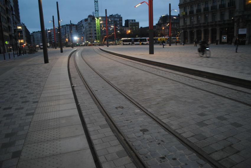 Bestratingen Antwerpen