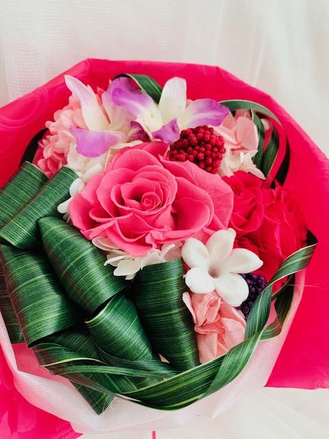 プリザーブドフラワー 花束 記念日 誕生日 お祝い 花屋 舞浜 浦安