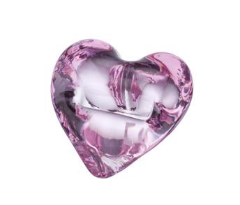 リングホルダー ハート 美女と野獣 薔薇 ガラスドーム プロポーズ ウェディング