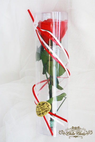 プロポーズ 1輪の薔薇 ジュエリーボックス ひまわり エンゲージリング プロポーズリング フラワーリング