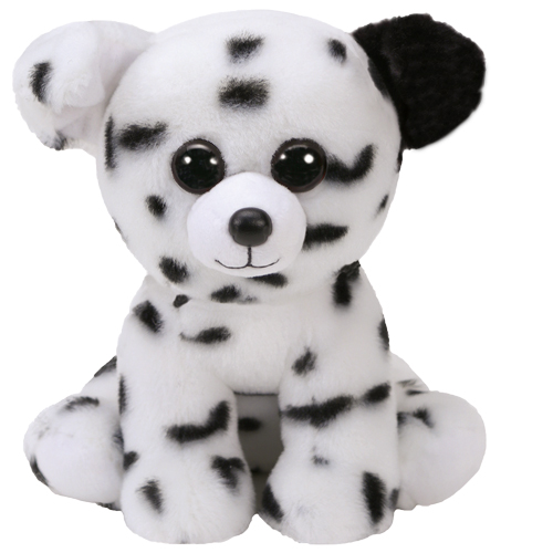 """Spencer is op 7 juni jarig. """"People say my fur has spots / But I just call them special dots !"""""""