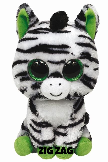 """Zig-Zag hat am 14. Juni Geburtstag. """"Wild is fur is what you see / I have crazy stripes all over me!"""""""