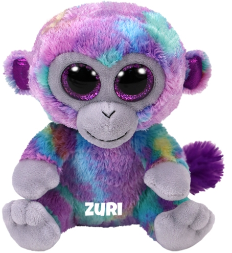 """Zuri hat am 30. November Geburtstag. """"I like hanging out with you / But just make sure we go to the zoo !"""""""