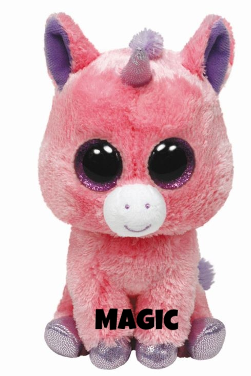 """Magic hat am 20. September Geburtstag. """"Everyone loves my pretty pink fur / And casting spells is fun for sure!"""""""