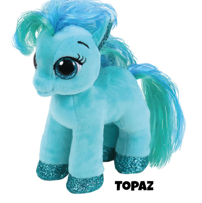 """Topaz hat am 3. Juni Geburtstag. """"Believe in me and I will glimmer And when I prance, I'll always shimmer!"""""""