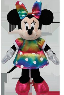 Minnie bunt