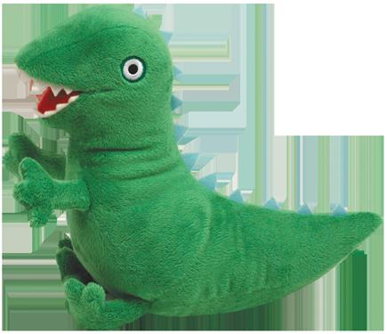 Heer Dinosaurus