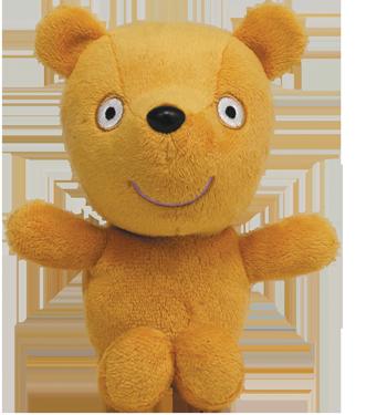 Peppa's Teddybär