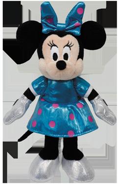 Minnie blau