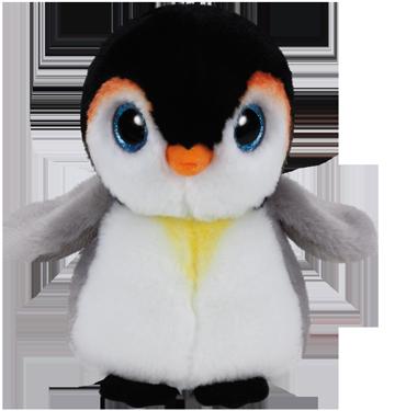 "Pongo hat am 4. Januar Geburtstag. ""I like to glide on shiny ice / but if I fall it's not so nice!"""