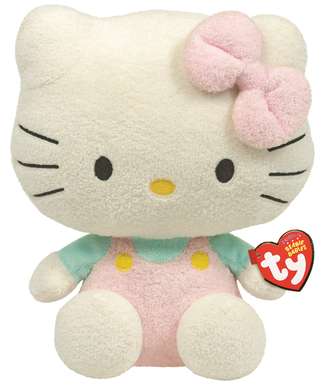 Hello Kitty Overall rosa / mint