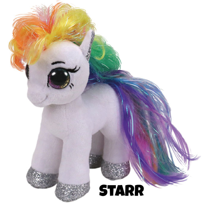"""Starr hat am 4. Mai Geburtstag. """"I shine like a rainbow way up in the sky AndifIwantto,Ievencanfly!"""""""