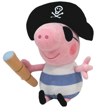 Schorsch Pirat