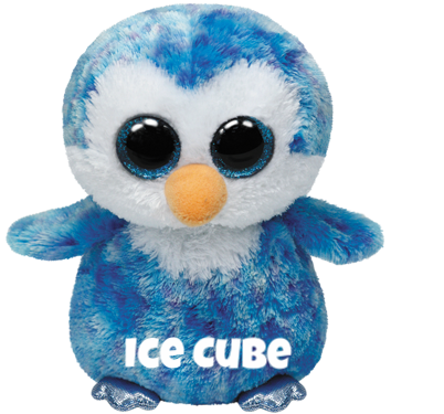 """Ice Cube is op 11 februari jarig. """"I shuffle through the Arctic snow / Then slip on ice and away I go!"""""""