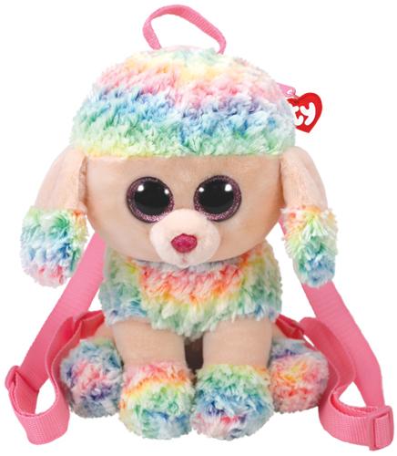 Rainbow rugzak