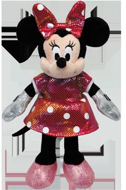 Minnie Regenboog