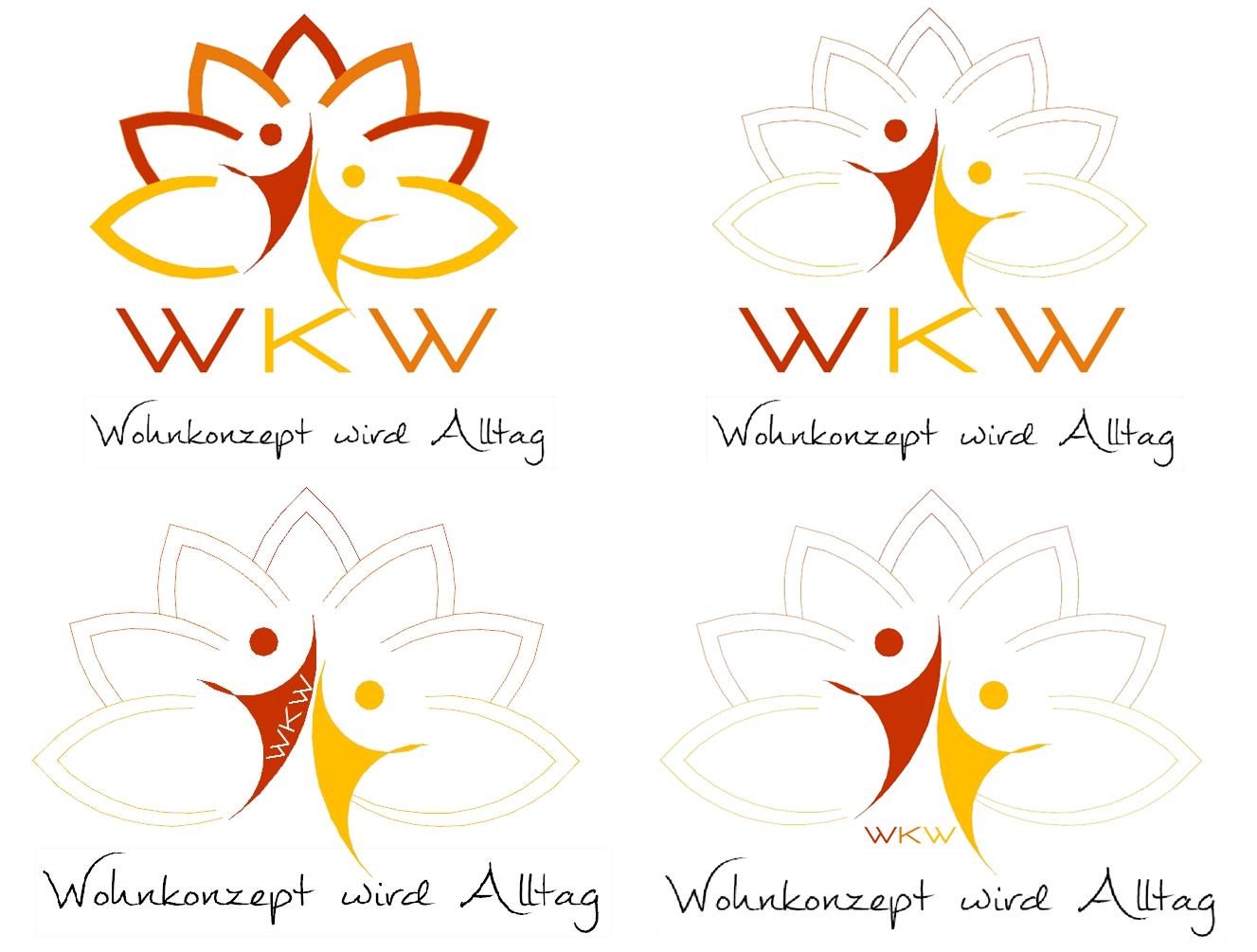 Logo-Entwurf für WKW