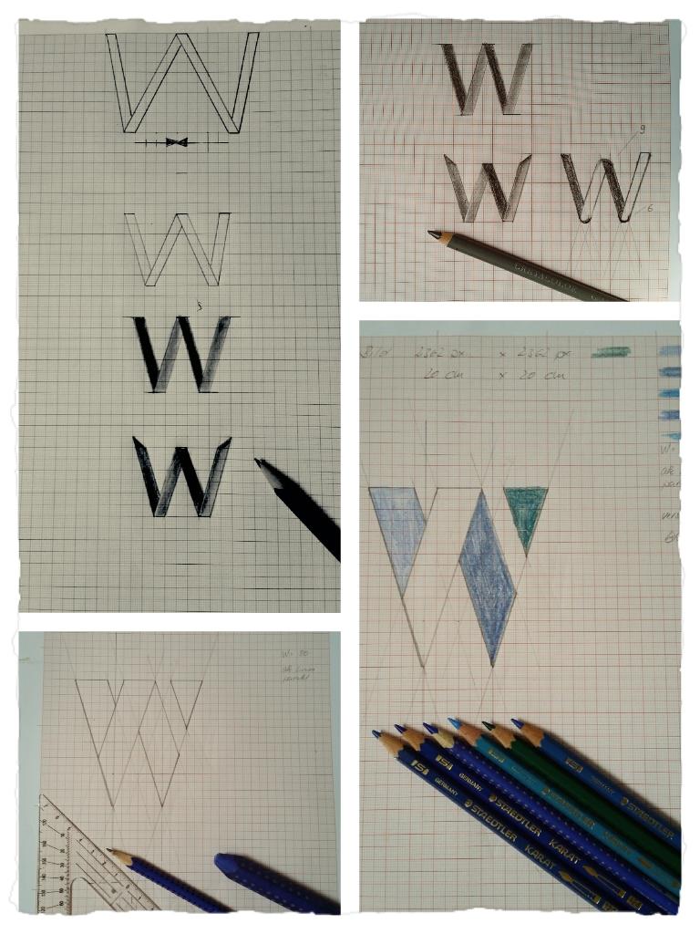 Logo-Entwurf für Wicha-Consulting