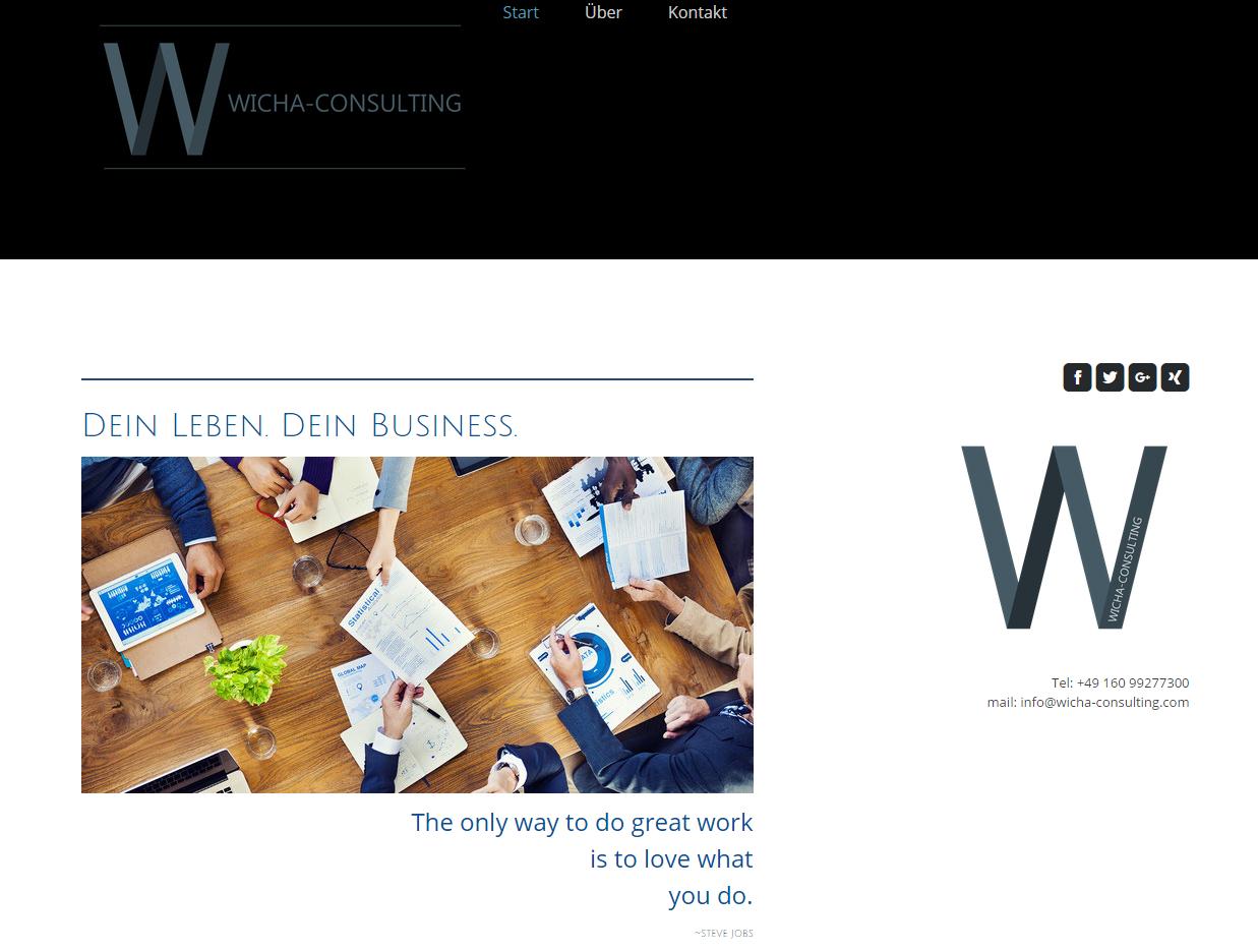 Wicha-Consulting - Zwickau-