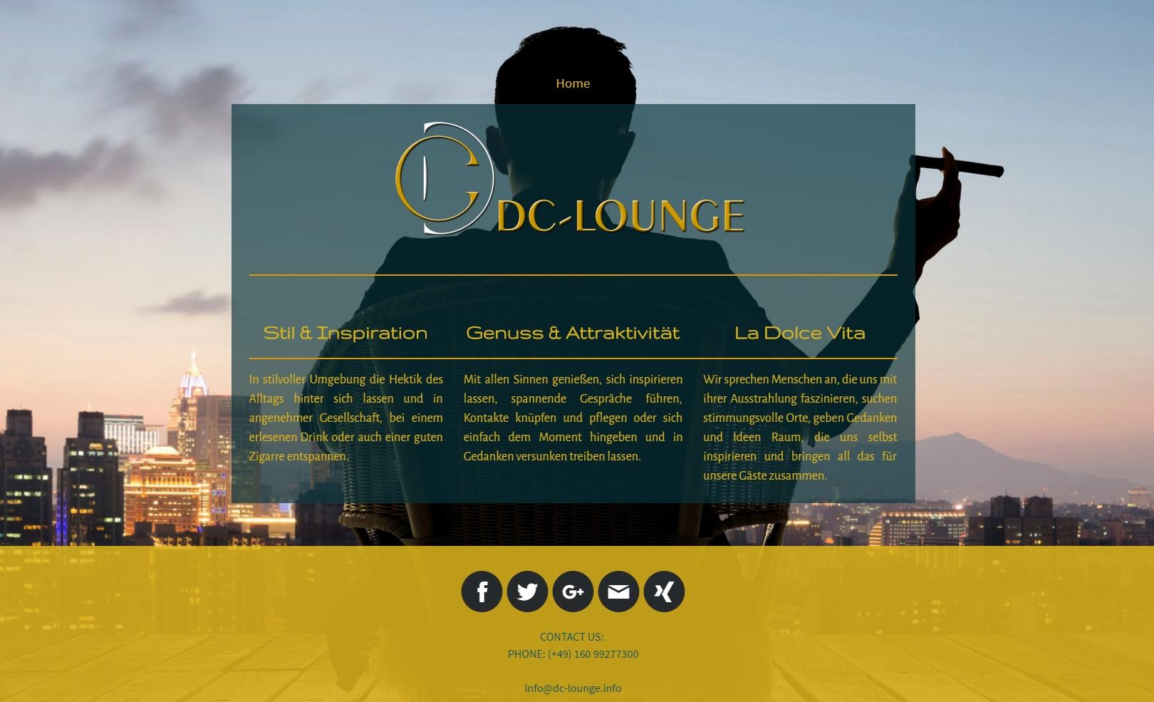 DC-LOUNGE -Zwickau-