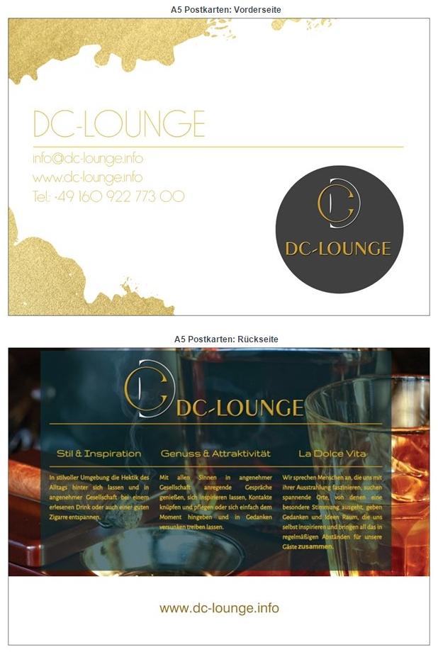 Flyer DC-LOUNGE