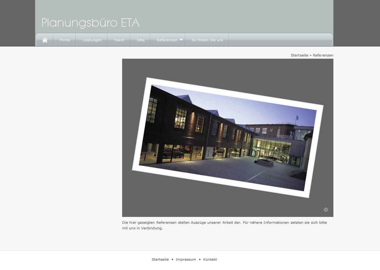 Planungsbüro ETA - Wildenfels -