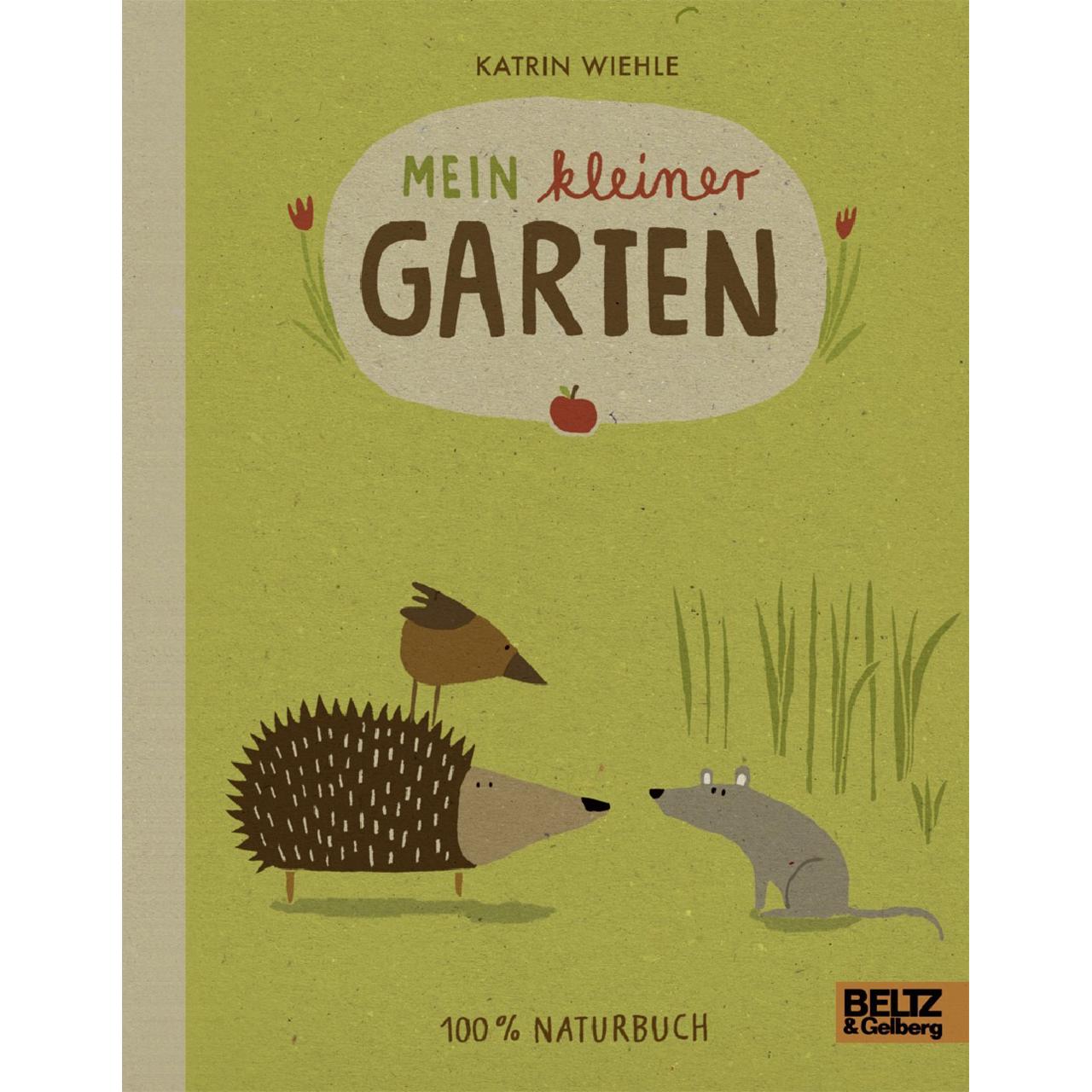 Wie Plane Ich Meinen Garten mein kleiner garten 100 naturbuch katrin wiehle zuckerfrei berlin